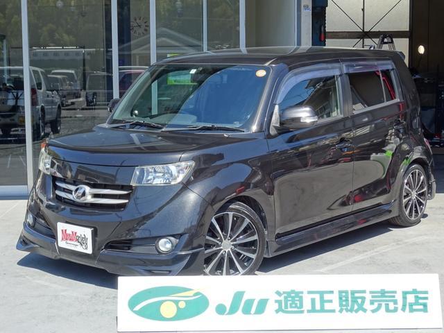 トヨタ Z Xバージョン フルセグTV エアロ 車高調ローダウン