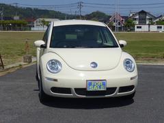 VW ニュービートルクレム ナビ バックカメラ ETC