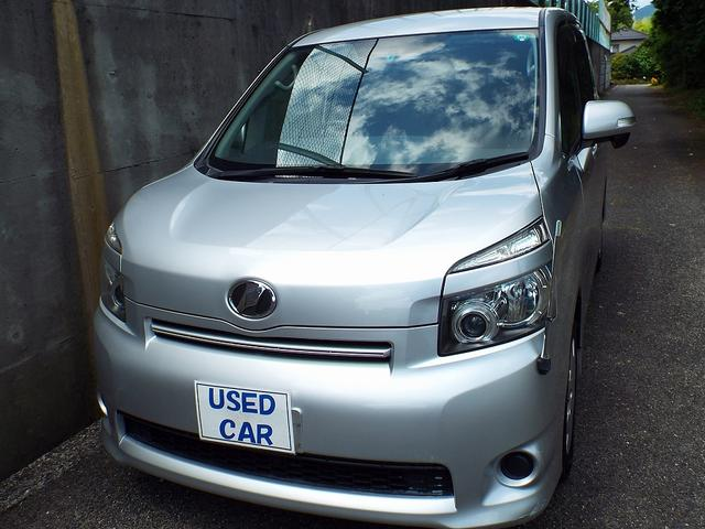 トヨタ X Lエディション ウェルキャブ助手席リフトアップSA