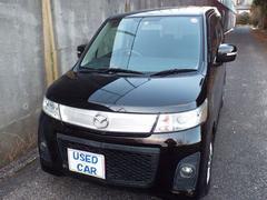 AZワゴンカスタムスタイルXT−L 4WD ナビ・TV