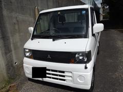 ミニキャブトラックVX−SE エアコン付 4WD