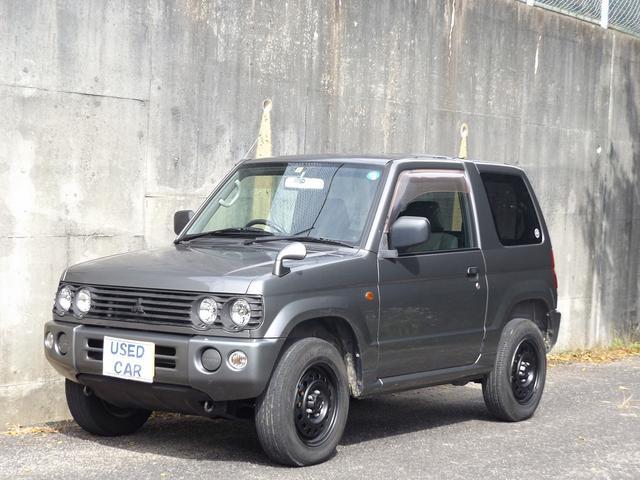 パジェロミニ(三菱) リンクスX 中古車画像
