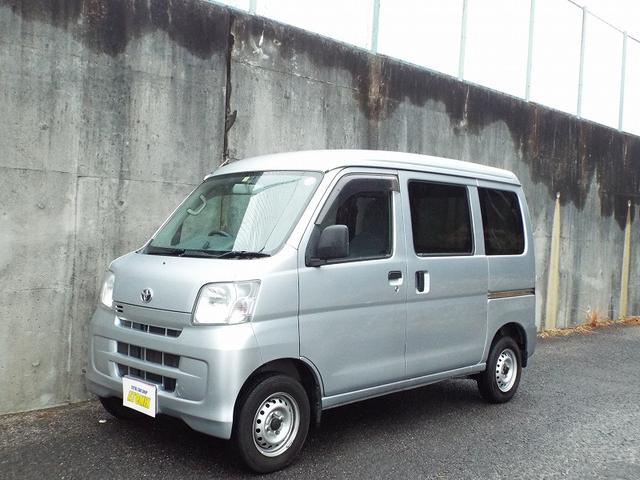 トヨタ デラックス 4WD ETC