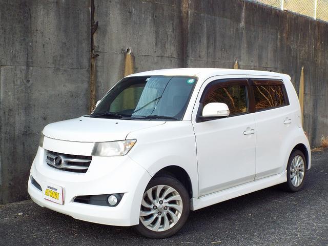 トヨタ S Qバージョン