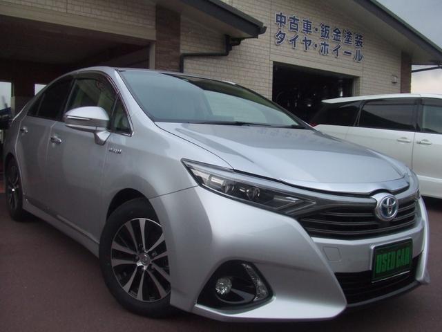 トヨタ G ナビ/Bカメラ/ETC/TV/LEDヘッドライト