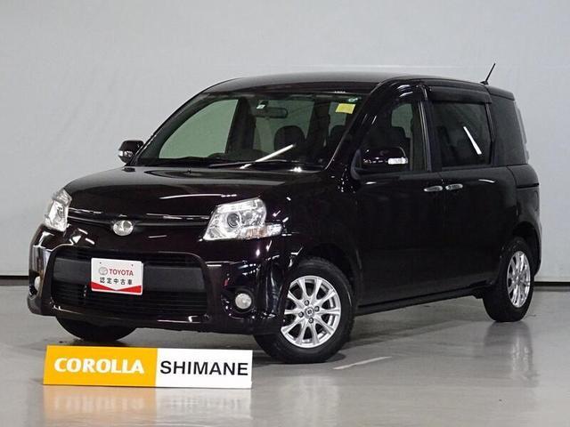 トヨタ シエンタ DICE-G ドライブレコーダー 電動スライドドア