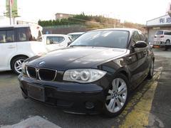 BMW116i・電格・ETC・ナビ