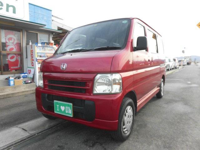 ホンダ M オートマ 2WD