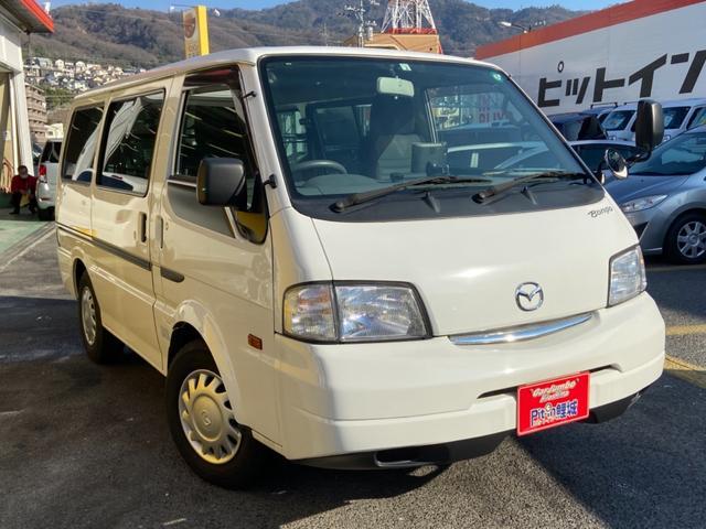 マツダ GL ETC ゴリラナビ TV 34357k ガソリン車 オートマ キーレス 1150キロ積み