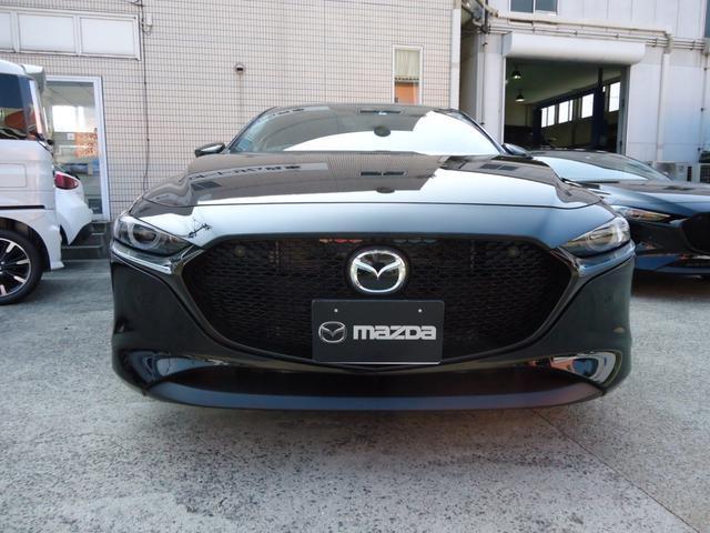 MAZDA3ファストバック(マツダ) XDバーガンディ セレクション 中古車画像