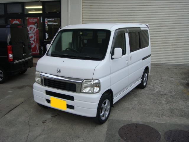 ホンダ L 4AT オートマ キーレス 4WD 軽自動車