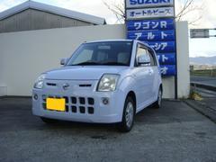 ピノS FOUR キーレス オートマ 4WD車 軽自動車