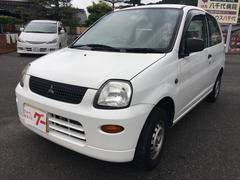 ミニカライラ 商用車 エアコン ラジオ 4人乗り ホワイト