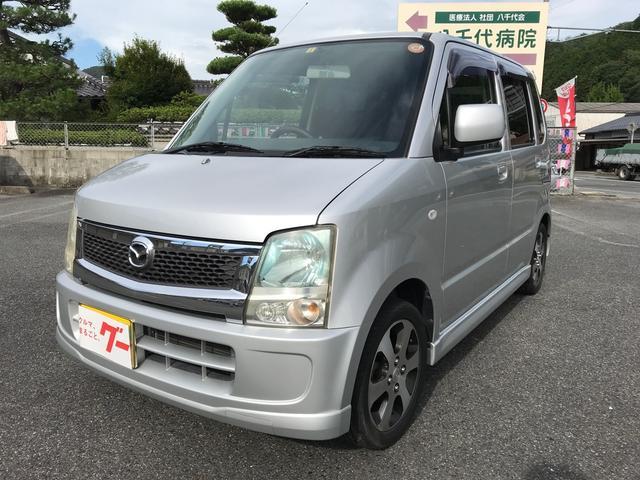 マツダ FX-Sスペシャル 軽自動車 ETC AT エアコン