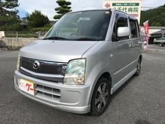 AZワゴンFX−Sスペシャル 軽自動車 ETC AT エアコン