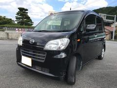 タントエグゼS ナビ TV 軽自動車 4WD コラムAT エアコン