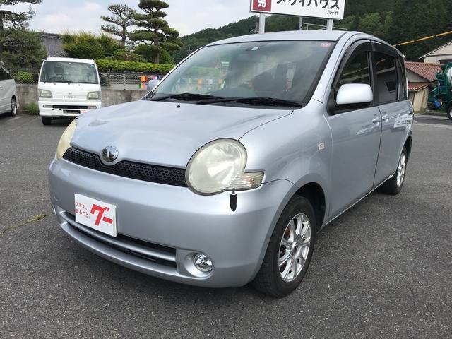 「トヨタ」「シエンタ」「ミニバン・ワンボックス」「広島県」の中古車