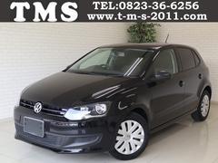 VW ポロTSIコンフォートライン 社外オーディオ キーレス