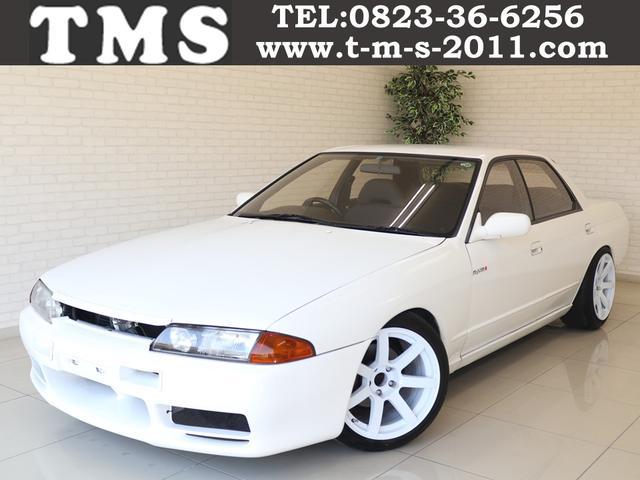 日産 GTS-tタイプM 車高調 パワーFC マフラー エアクリ