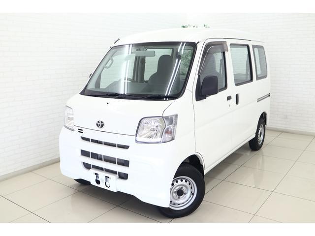 トヨタ スペシャル 5速MT ドアバイザー ライトレベライザー