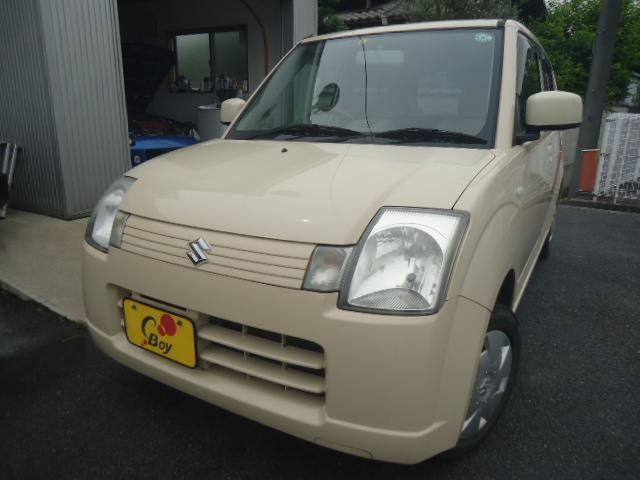 スズキ GII 5MT 4WD ABS付 電動格納ミラー