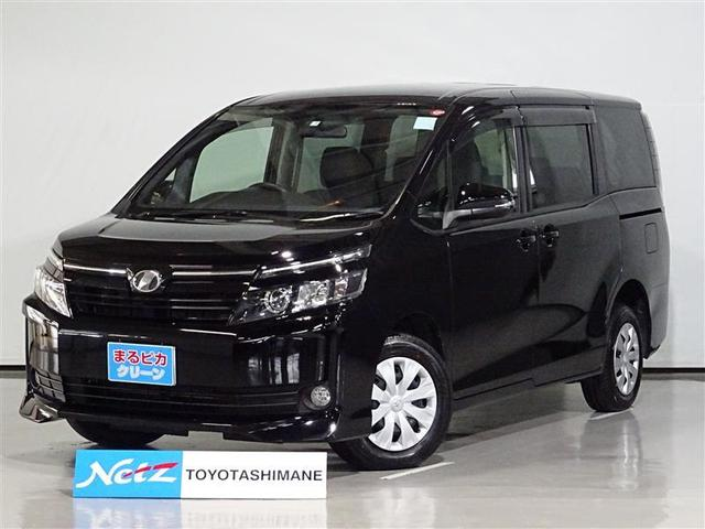 トヨタ X TV&ナビ LEDランプ 4WD 電動スライドドア