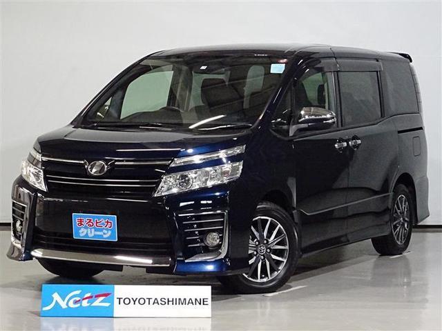 トヨタ SDナビ・バックモニター・ETC