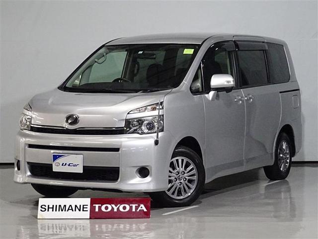 トヨタ X Lエディション ワンセグTV&ナビ 両側電動スライドドア
