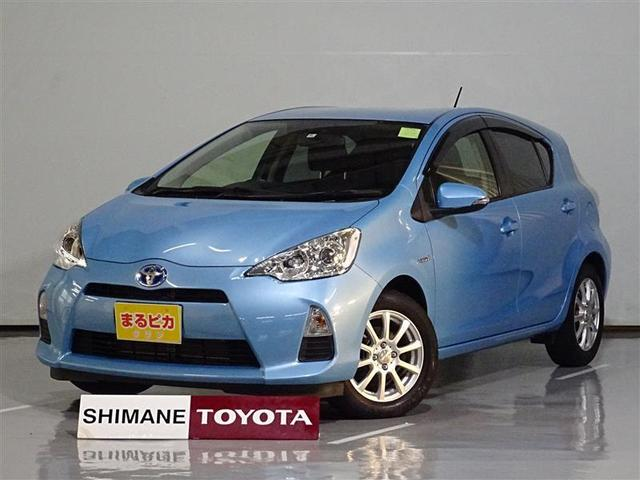 トヨタ S /ナビ/バックモニター/オートエアコン