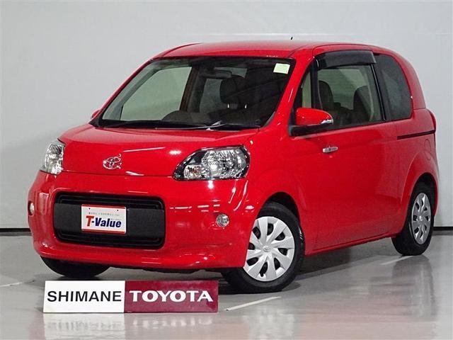 トヨタ 1.5X/SDナビ/DVD/フルセグ/スマートキー