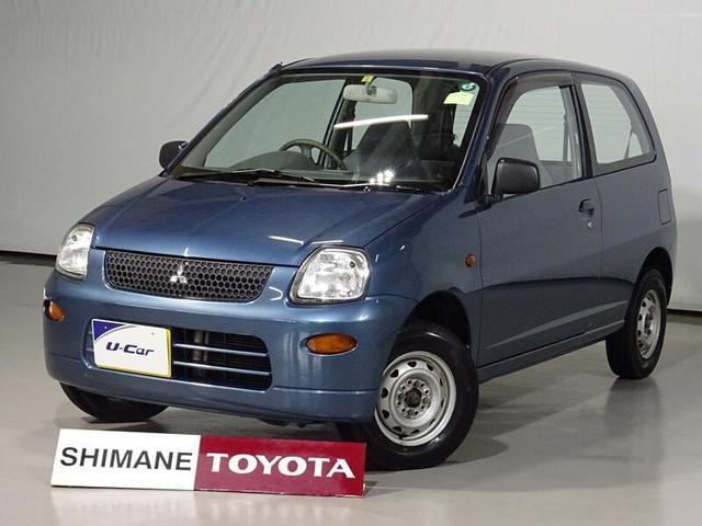 三菱 ミニカ ライラ マニュアルシフト車