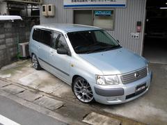 サクシードワゴンTX Gパッケージリミテッド 車高調 17AW グー鑑定車