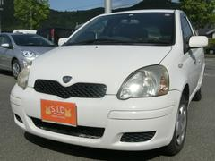 ヴィッツU 4WD