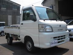 ハイゼットトラックエアコン・パワステ スペシャル Tチェーン 5MT ETC