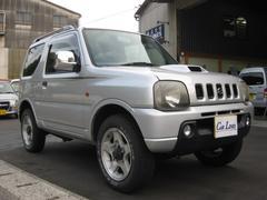 ジムニーXC タイミングチェーン 4WD ターボ CD ETC AT