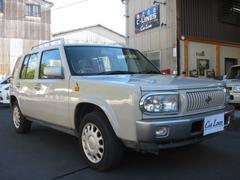 ラシーンタイプII 革調シートカバー 4WD ETC キーレス CD