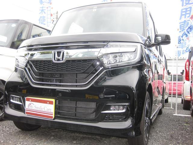 ホンダ G・Lホンダセンシング メーカー保証 禁煙車 LEDライト
