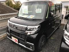 タントカスタム トップエディションSAIII 軽自動車