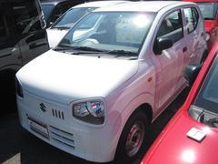 アルトVP 届出済未使用車 メーカー保証 キーレス 禁煙車