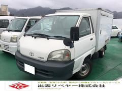 ライトエーストラック中温 冷蔵 冷凍車 −7℃ 積載750キロ エアコンパワステ