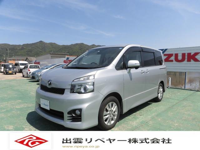 トヨタ ZS ナビ ETC バックモニター 7人 パワースライドドア