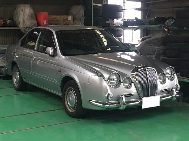 「ミツオカ」「リョーガ」「セダン」「広島県」の中古車