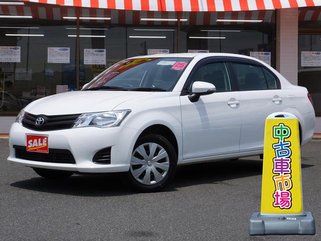 トヨタ X ビジネスパッケージ4WD キーレス ETC CD
