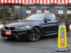 BMWM4クーペ 6速ミッション 左ハンドル 茶本革シート