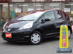 フィットG タイヤ4本新品交換渡し キーレス 純正CD