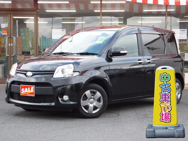 トヨタ DICE-G ETC 左電動スライドドア HIDライト