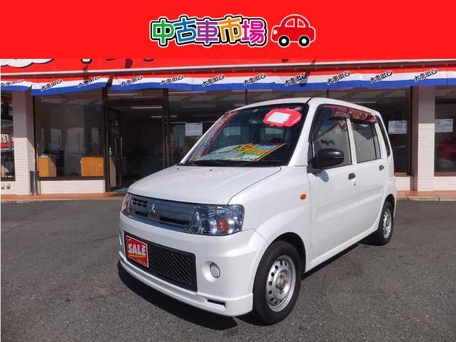 三菱 トッポ S 純正CDオーディオ キーレス 電動ミラー