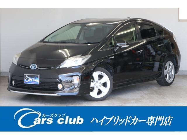 トヨタ G メーカーHDDナビ プリクラッシュ 純正エアロ 保証付