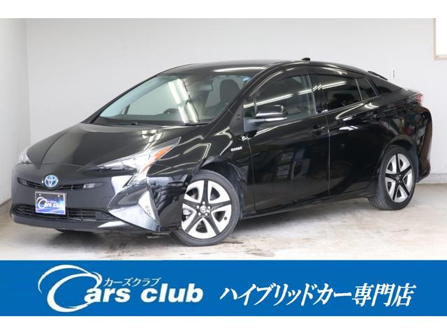 トヨタ Aプレミアムツーリング 純正9型SDナビ 黒本革 HUD