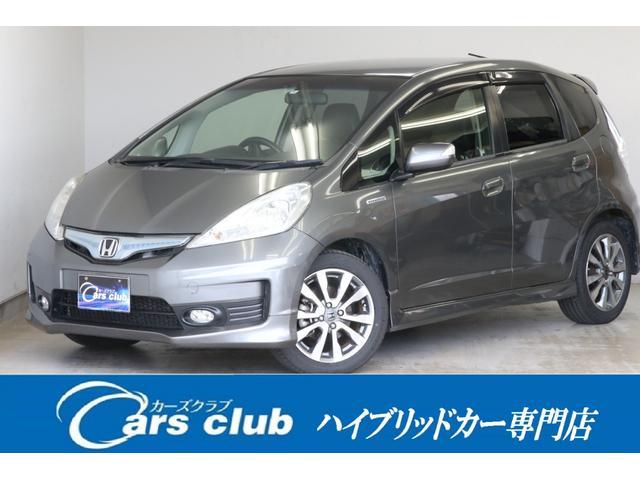 ホンダ RS スマートキー 本革シート 純正ナビ 6速MT 1年保証